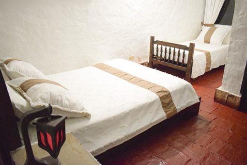 habitacion santa cecilia 5