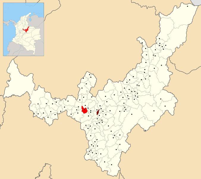 sachica ubicacion