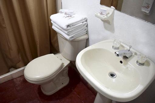 hotel campestre sachica