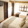 hotel sachica habitacion triple