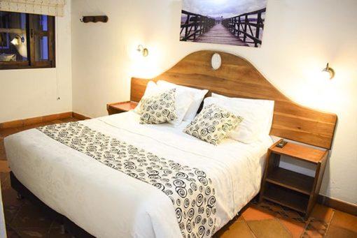 hotel sachica 4