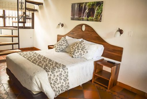 hotel sachica 5