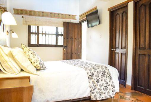 hotel sachica