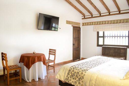 hotel sachica suite 3