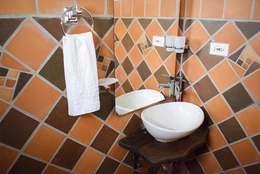 hotel suite sachica 4
