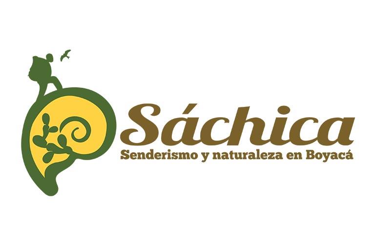 logotipo de sachica