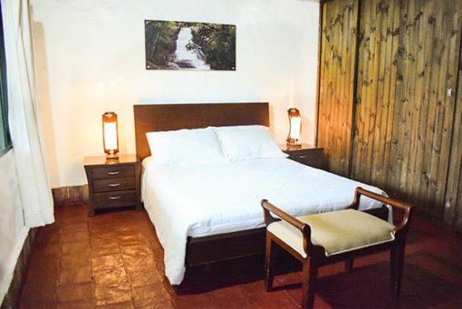 hotel santa cecilia room