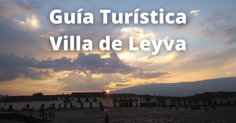 Guía Turística de Villa de Leyva