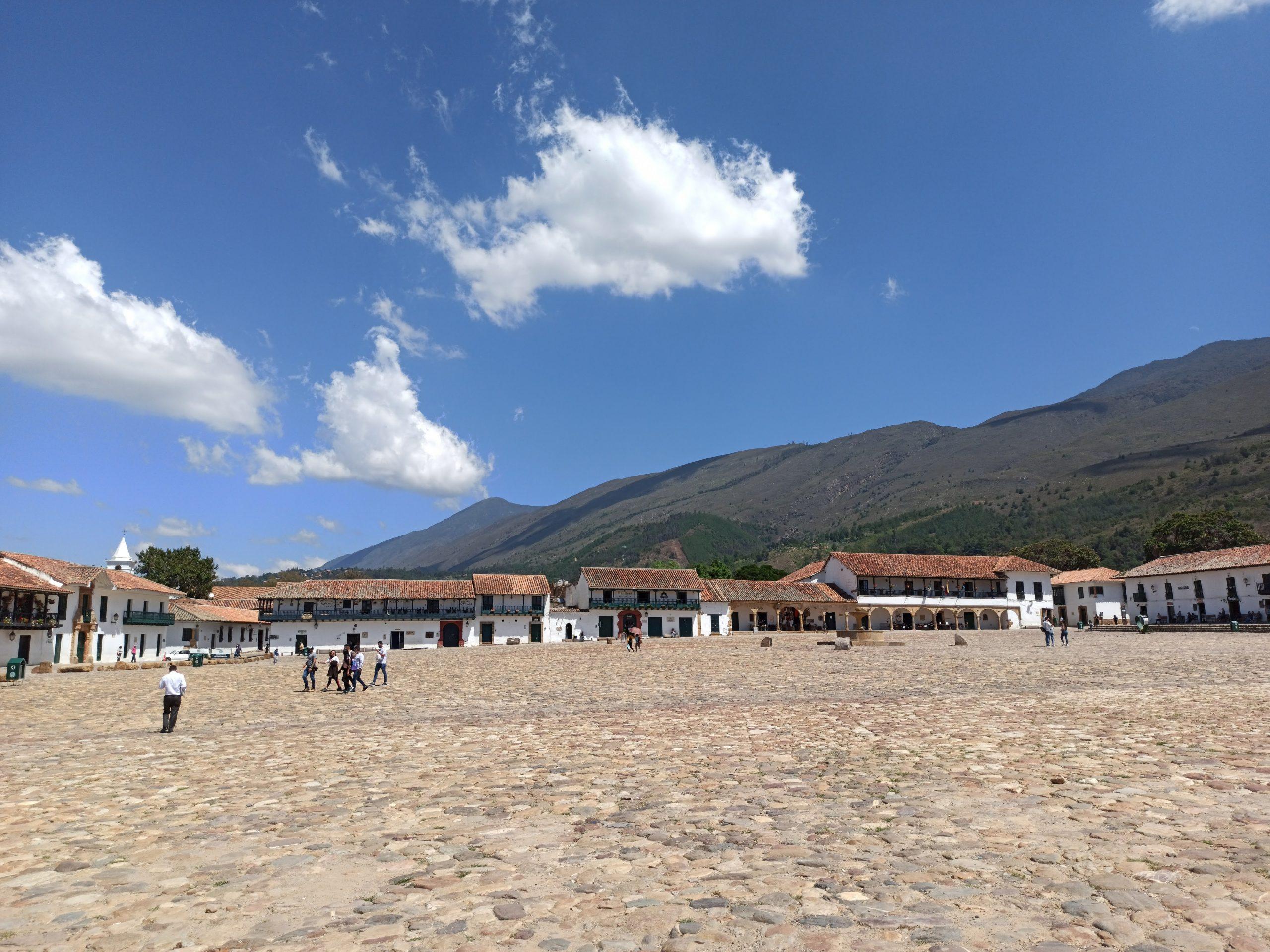 Lugar imperdible en la guía turística de Villa de Leyva